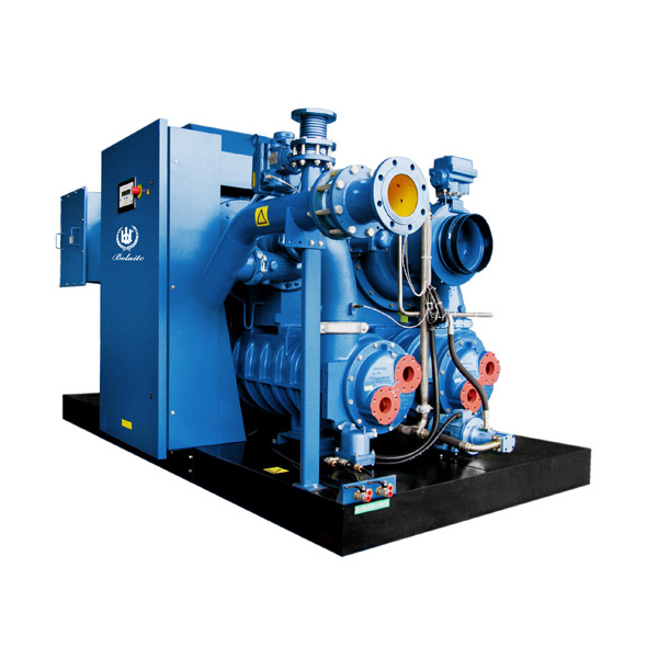 BLC系列无油离心式压缩机