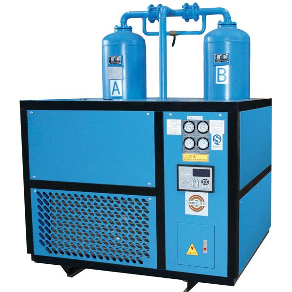 组合式低露点压缩空气干燥机