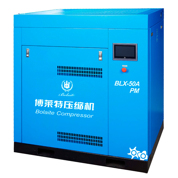 BLX永磁变频压缩机