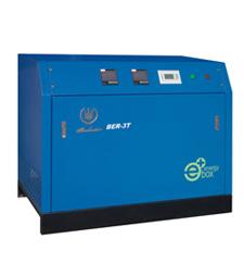 空压机节能置换,余热回收系统